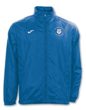 Ballybofey United FC Iris Rainjacket 2018 - Adults